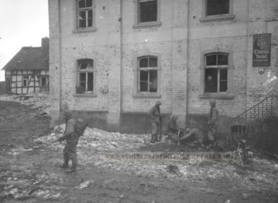 3rd Battalion 39th Infantry Regiment in Dreiborn