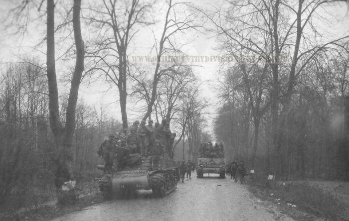 39th Regiment Tank