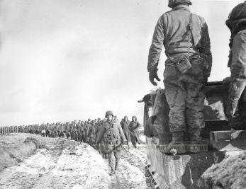 9th Infantry Division Dreiborn