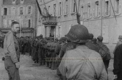 39th Infantry Regiment Cherbourg