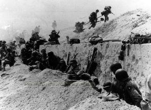 9th Infantry Division Utah Beach
