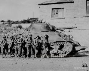 9th Infantry Division Belgium