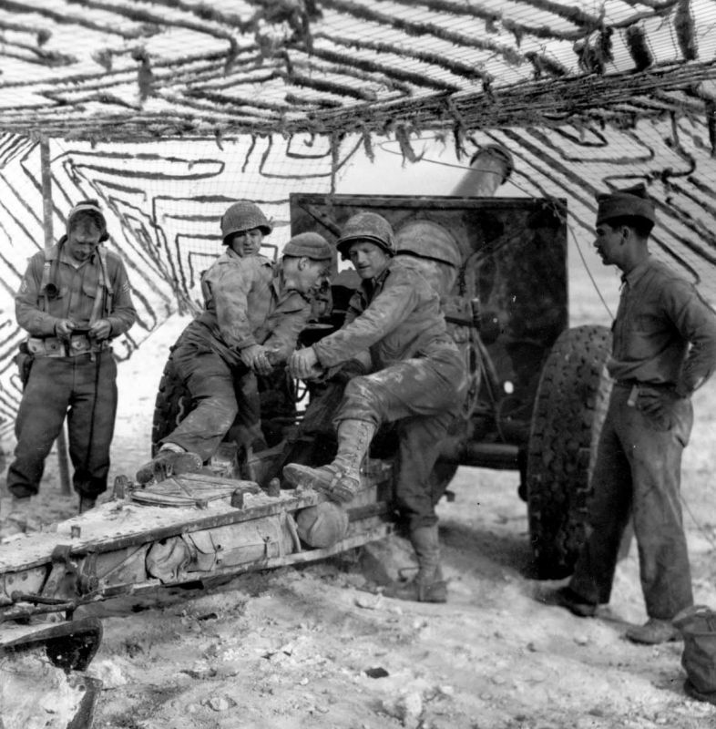 9th Infantry Division In WWII