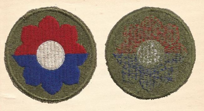 Greenback Patch Variation 1