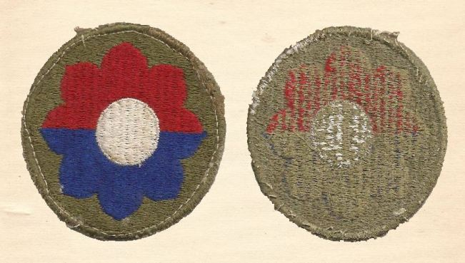 Greenback Patch Variation 2