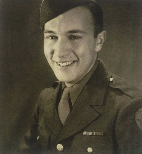 2nd LT John C  Eisenhauer