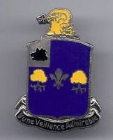 39th Infantry Regiment DI