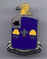 39th Infantry Regiment DI