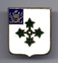 47th Infantry Regiment DI