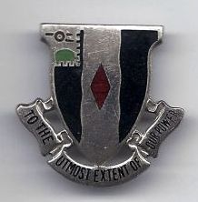 60th Infantry Regiment DI - 1