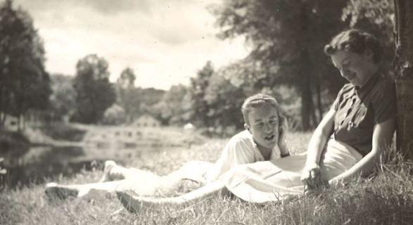 John and Dorothy