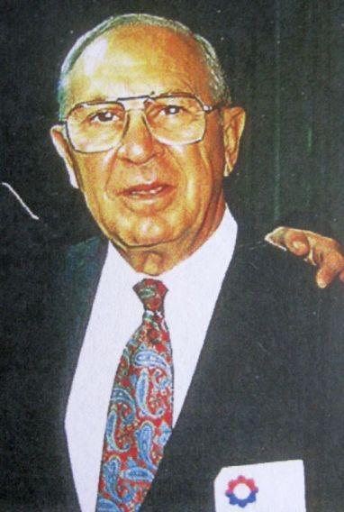 Robert DeSandy