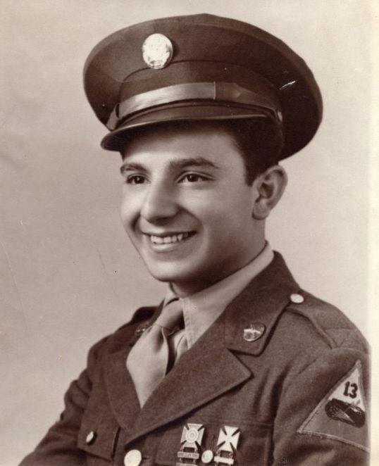 Al Perna 1942