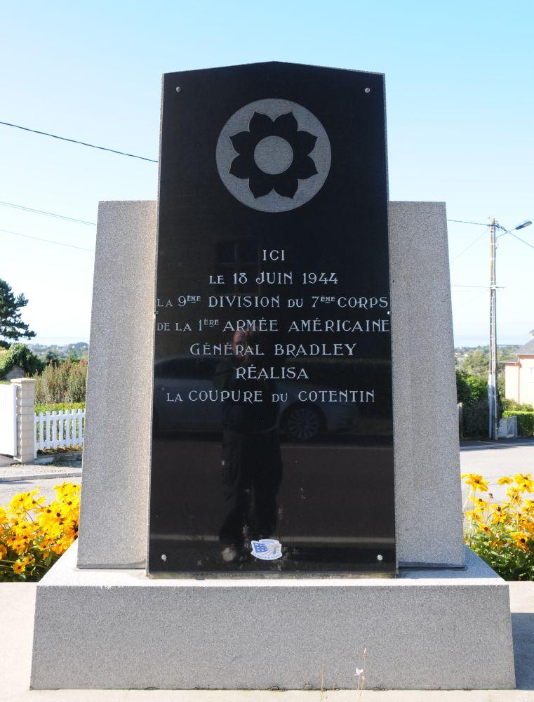 Barneville Memorial