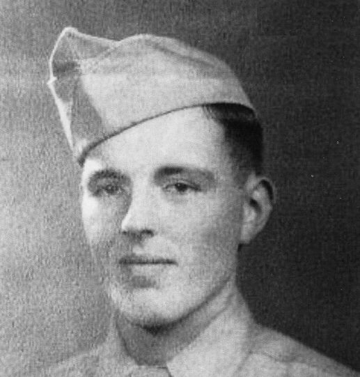 Private Roland P. Faulknor