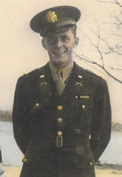 LT. John E. Butts