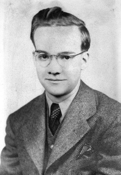 1943 - John W Bressler Jr