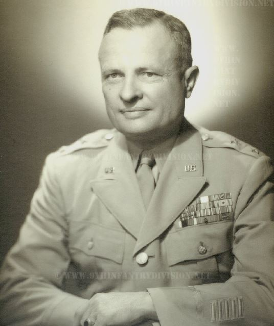 Major General Donald A. Stroh