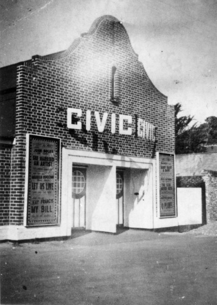 Civic Cinema Alresford