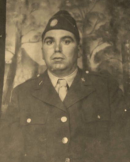 Private Otis Beliles