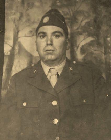 Private Otis Beliles
