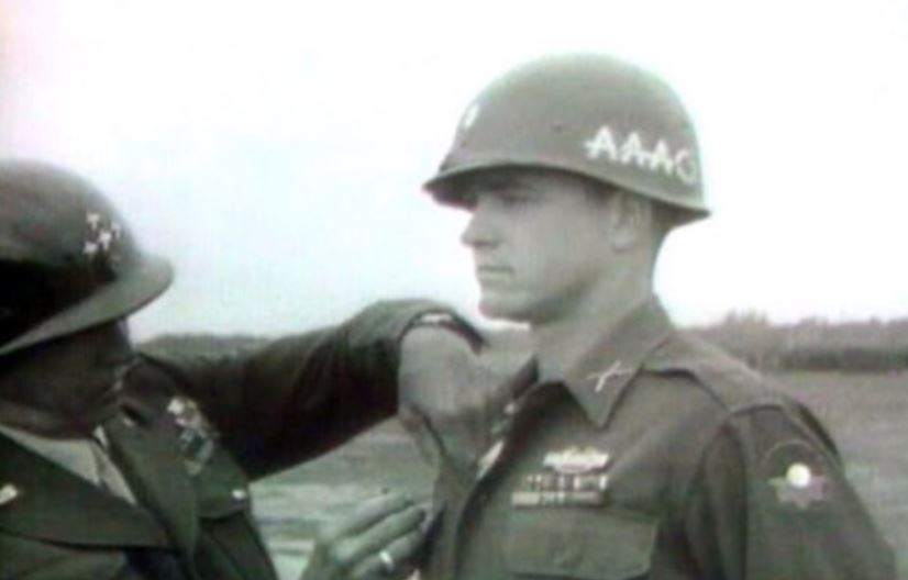 A-A-A-O | 9th Infantry Division in WWII