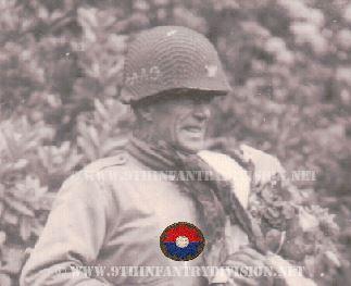 Colonel Paddy Flint