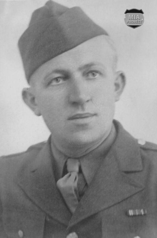 Sgt Edward R. Nalitz.