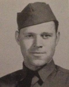 Lester L. Boswell Fort Bragg 1941