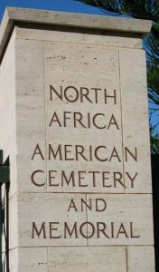North-Africa Cemetery