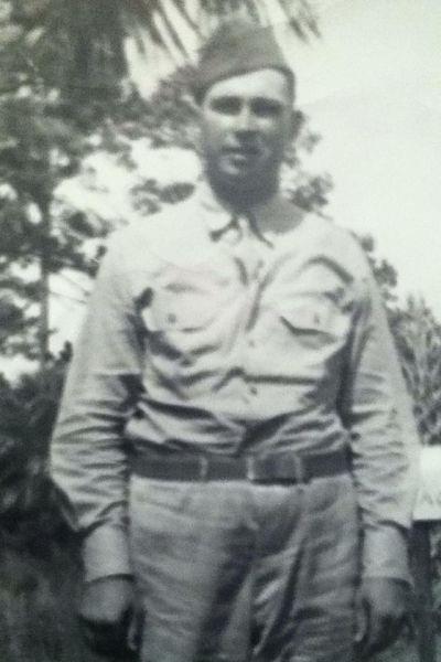 Sgt Wayne Bathe
