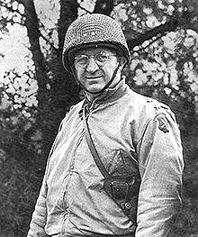 General Manton S. Eddy