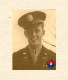 2nd Lt. John E. Butts