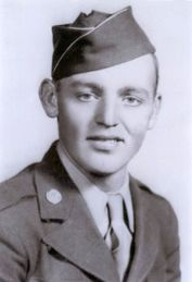 Private William E. Adams