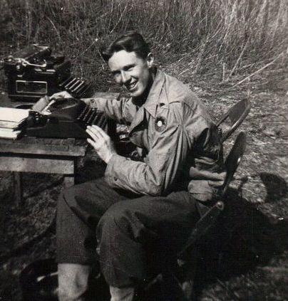 9th Infantry Division Newsletter
