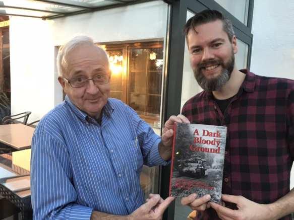 Edward G. Miller and Yuri Beckers