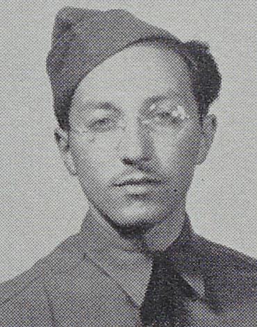 Sgt. Jack Kopman