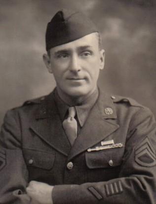 Sgt. Allen Cloud