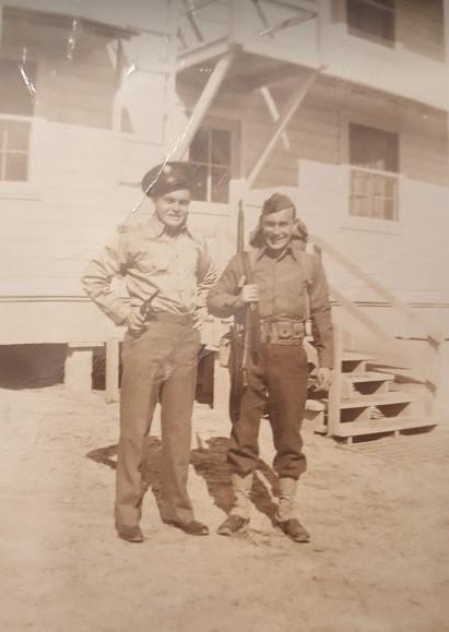 Life at Fort Bragg, NC