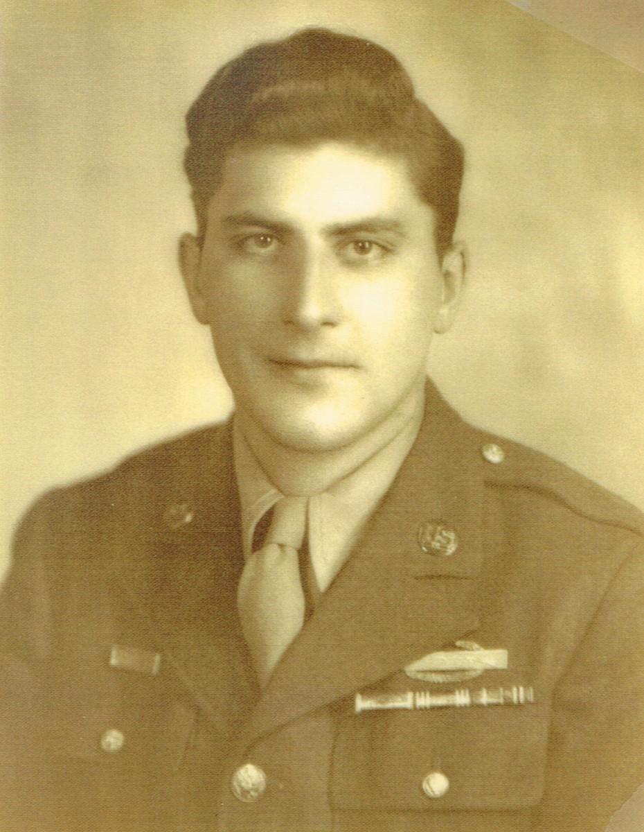 PFC Stanley Turowski