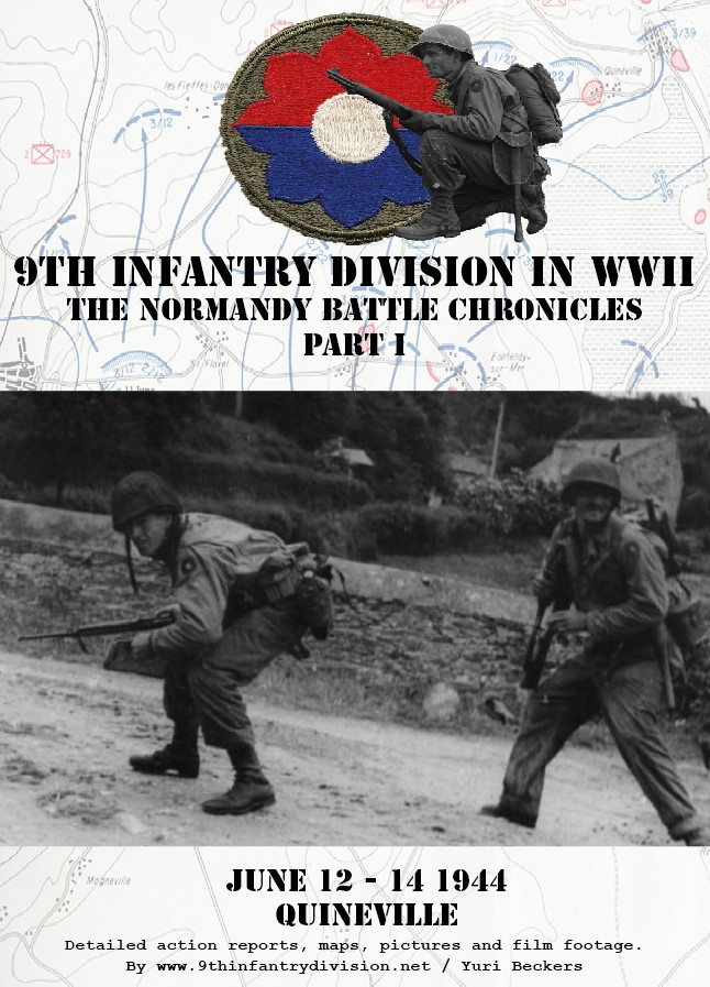 9th Infantry Division Normandy Chronicles