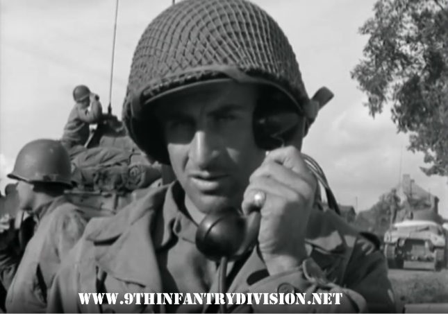 9th Infantry Division Connection