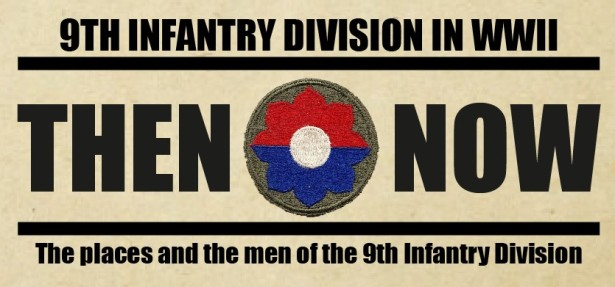 9th Infantry Division Then and Now