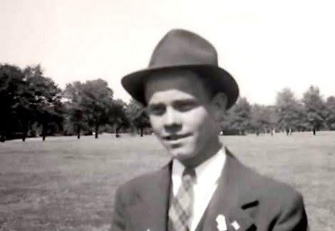 Raymond Carlyle Blanton Civilian
